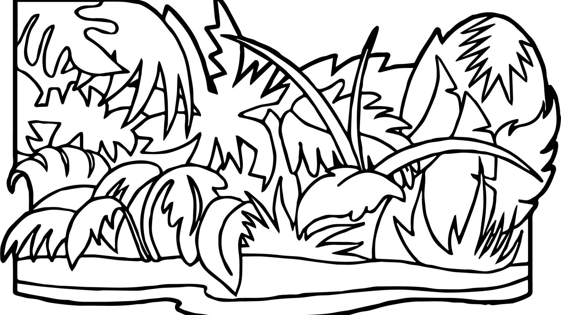 1920x1080 Jungle Book Coloring Pages Disney Photoshot Gorgeous Beautiful