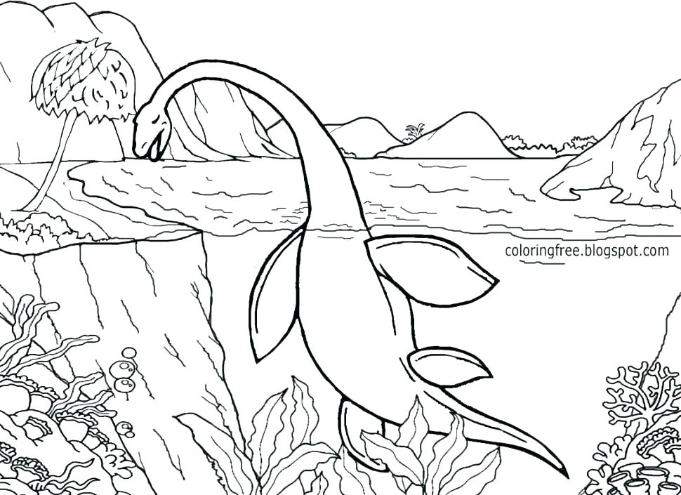 Jurassic Park Coloring Pages at GetDrawings.com | Free for ...
