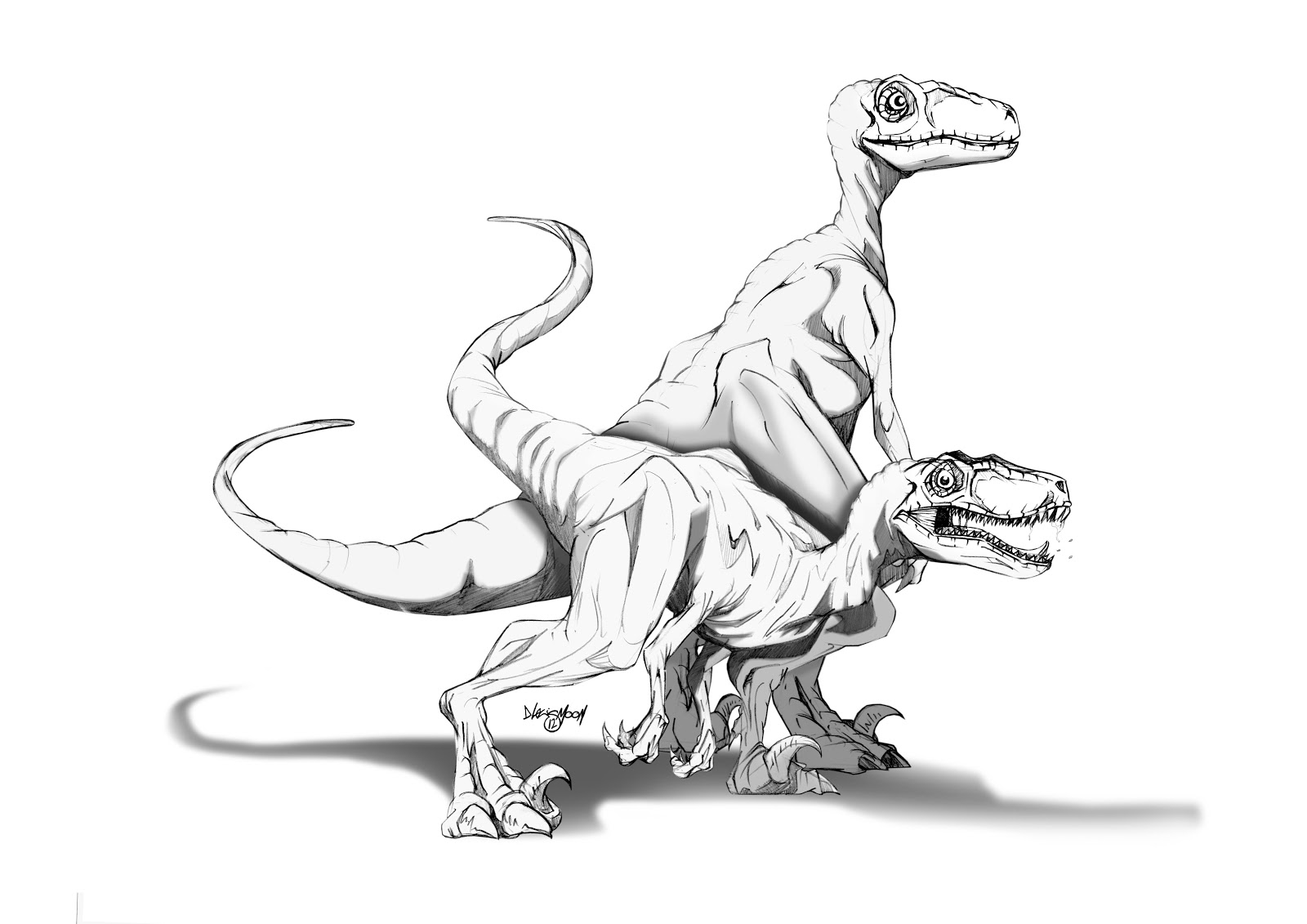 Jurassic World Coloring Pages At Getdrawings Com Free For