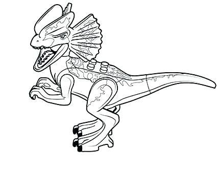 Jurassic World Coloring Pages at GetDrawings.com | Free for ...