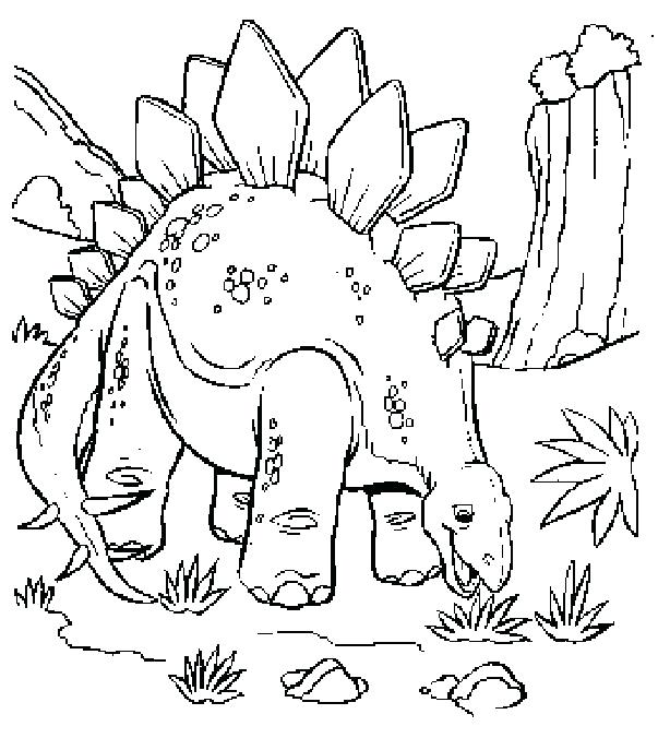 614x676 Jurassic World Raptor Coloring Pages Kids Coloring The Dinosaur