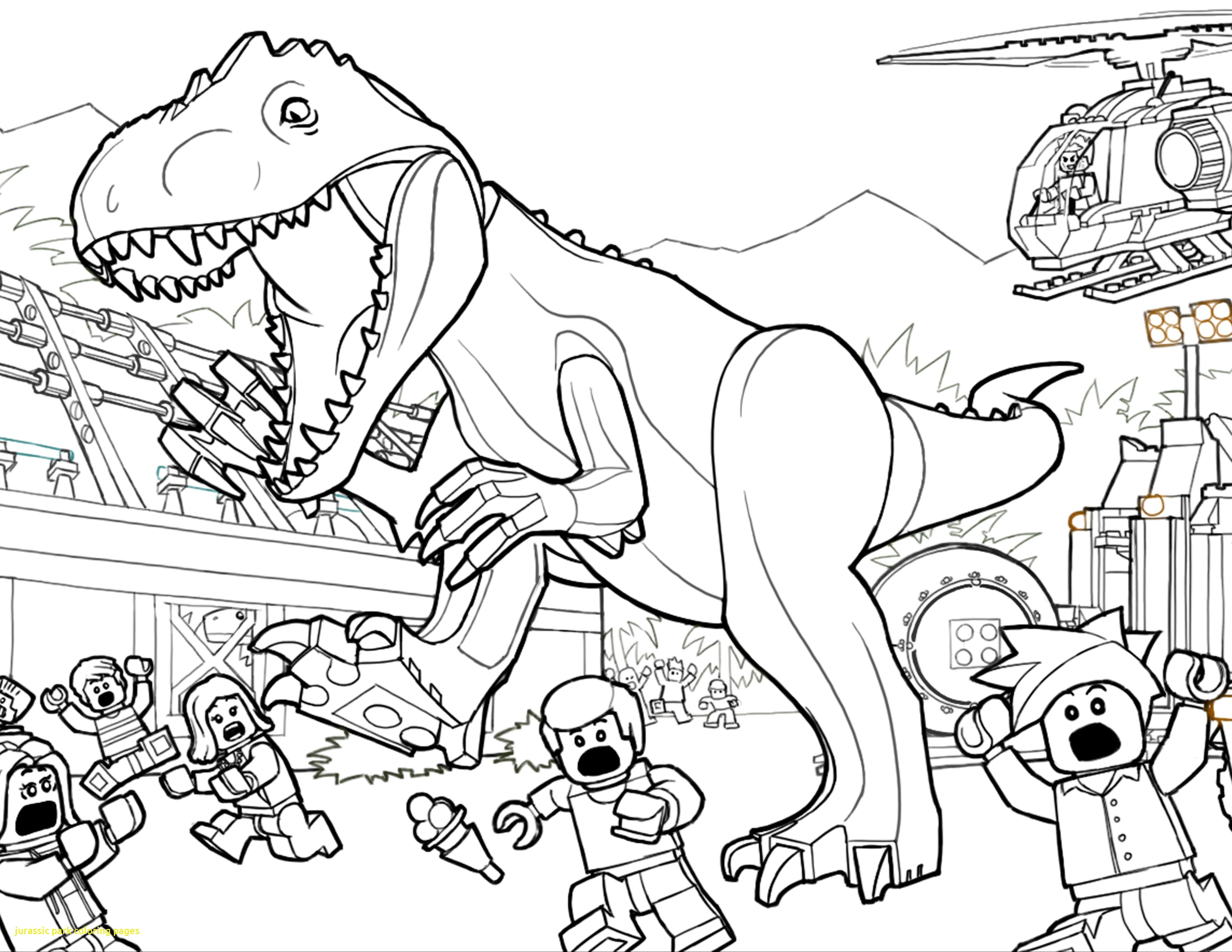 3300x2550 Jurassic Park Coloring Pages With Jurassic Park Coloring Pages