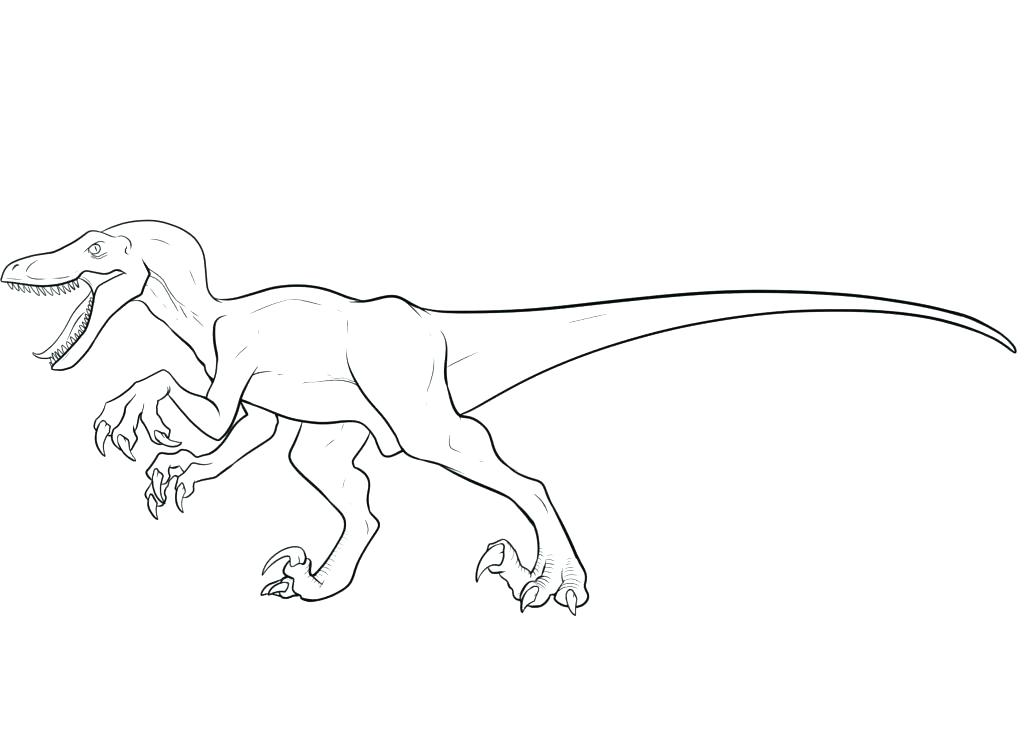1024x732 Jurassic World T Rex Indominus Rex Coloring Page