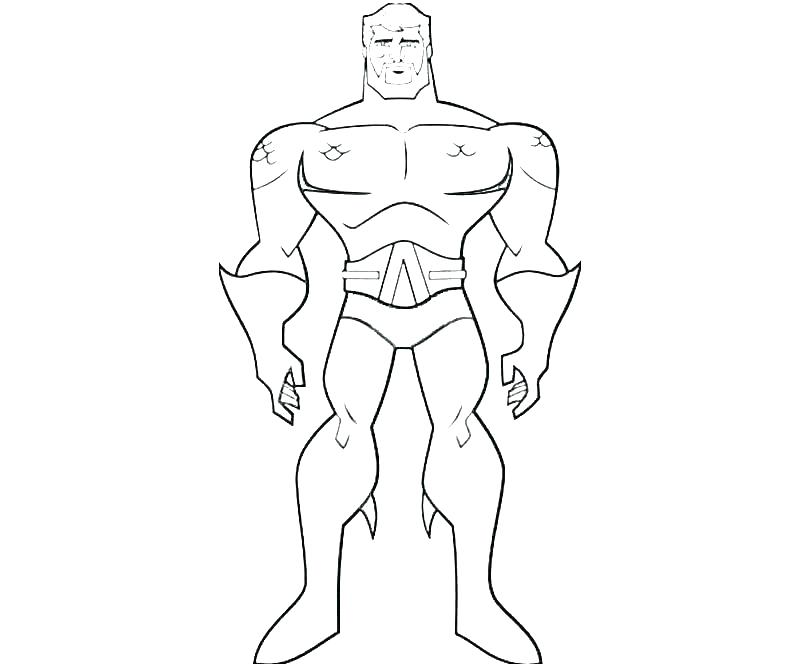800x667 Young Justice Coloring Pages Justice League Coloring Page Justice