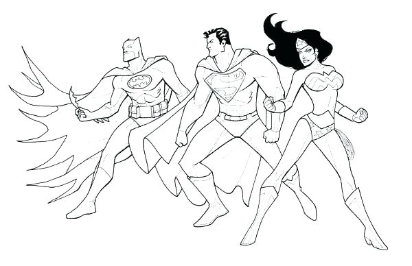 600x388 Justice League Coloring Justice League Coloring Lovely Justice