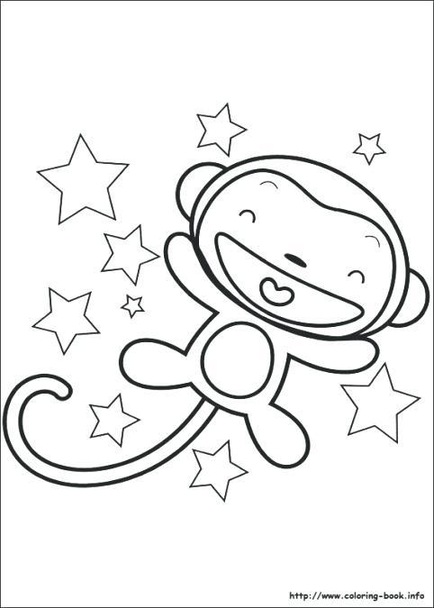 482x675 Kai Lan Coloring Pages Coloring Pages Ni Hao Kai Lan Coloring