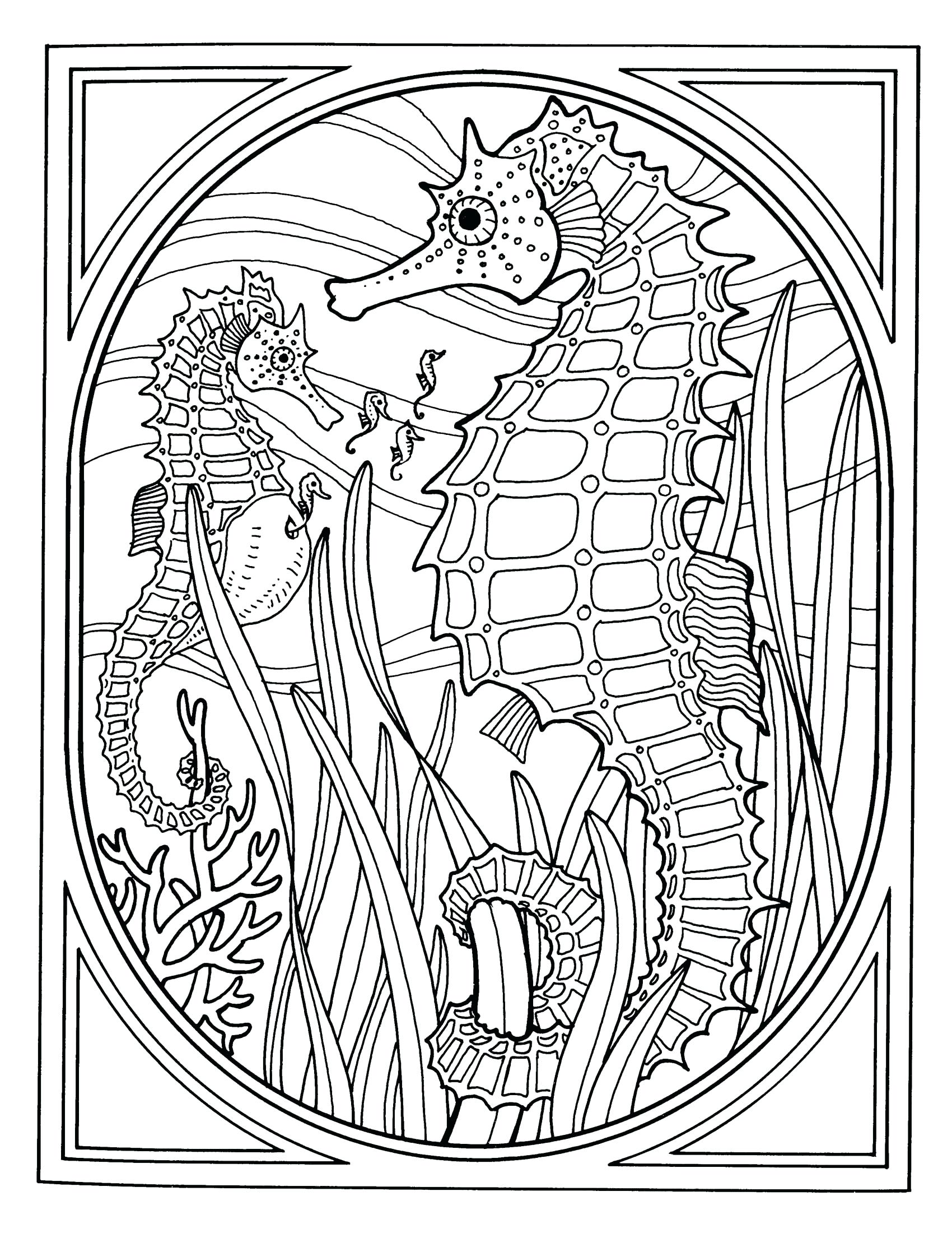 Kaleidoscope Coloring Pages To Print At Getdrawings Com Free For
