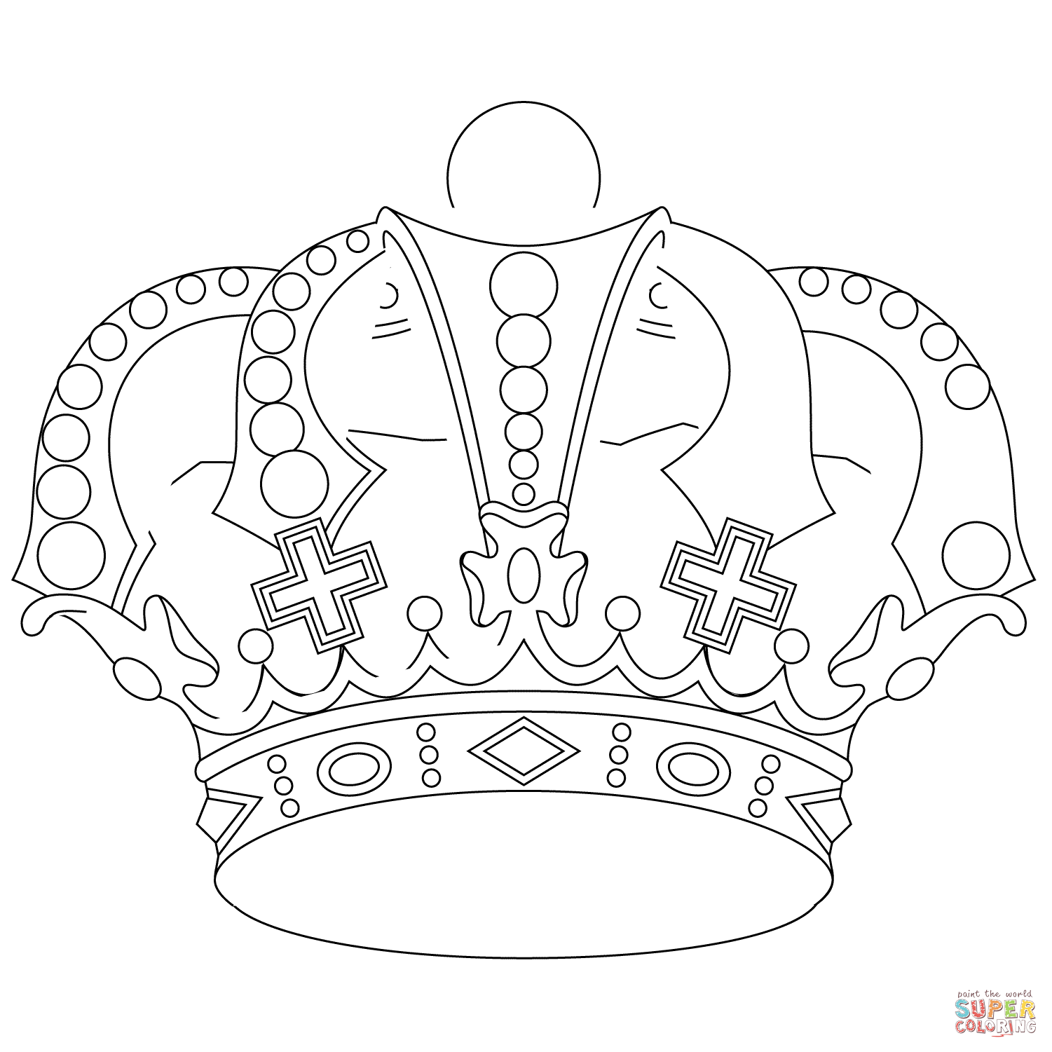 1501x1501 Royal Family Coloring Pages Free Fine Royals