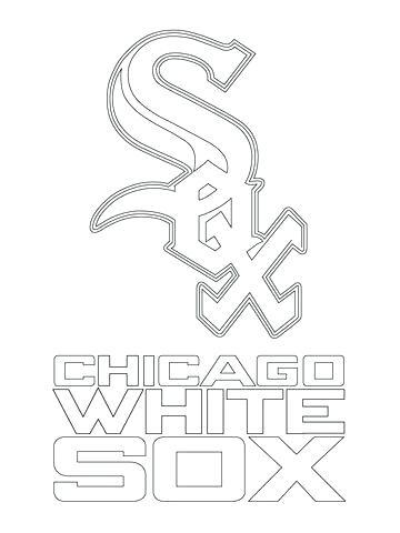 360x480 White Logo Coloring Page Art White Logo Coloring Page Kansas City