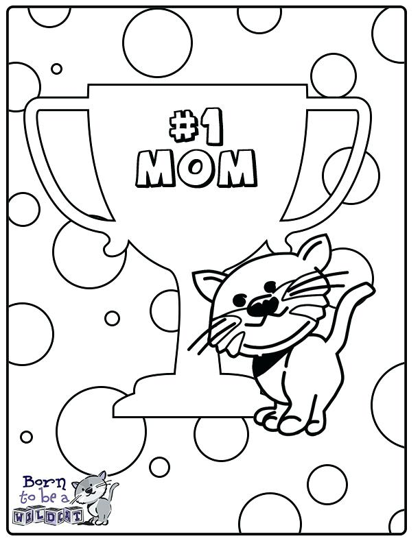 612x792 Wildcat Coloring Page State Coloring Pages United States Flag