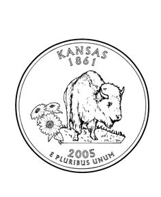 236x288 Kansas State Symbols Clipart Product From Teacher S Clip Art