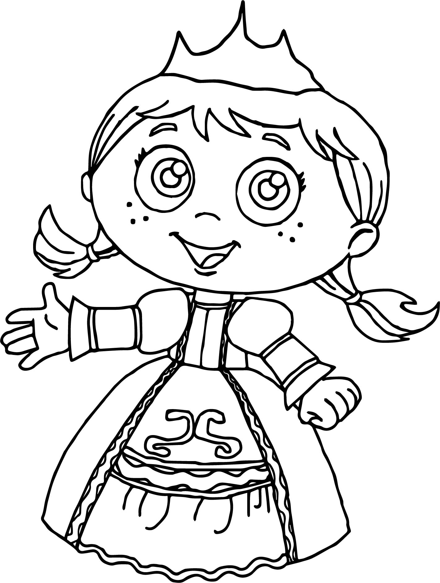 1422x1884 Super Why Printables Coloring Pages
