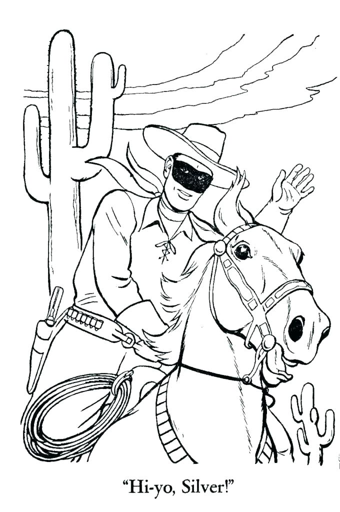 680x1024 Old West Coloring Pages Grandmaman Site