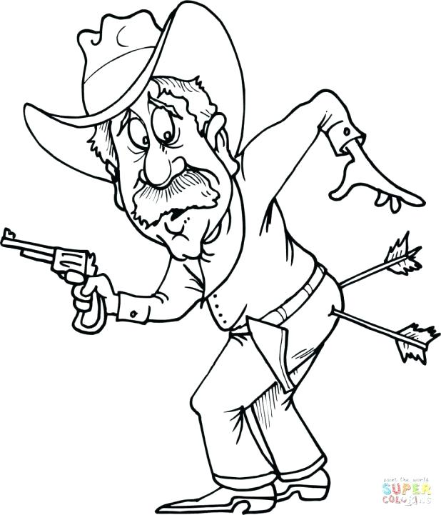 618x721 Callies Wild West Coloring Pages Western Theme And Adult