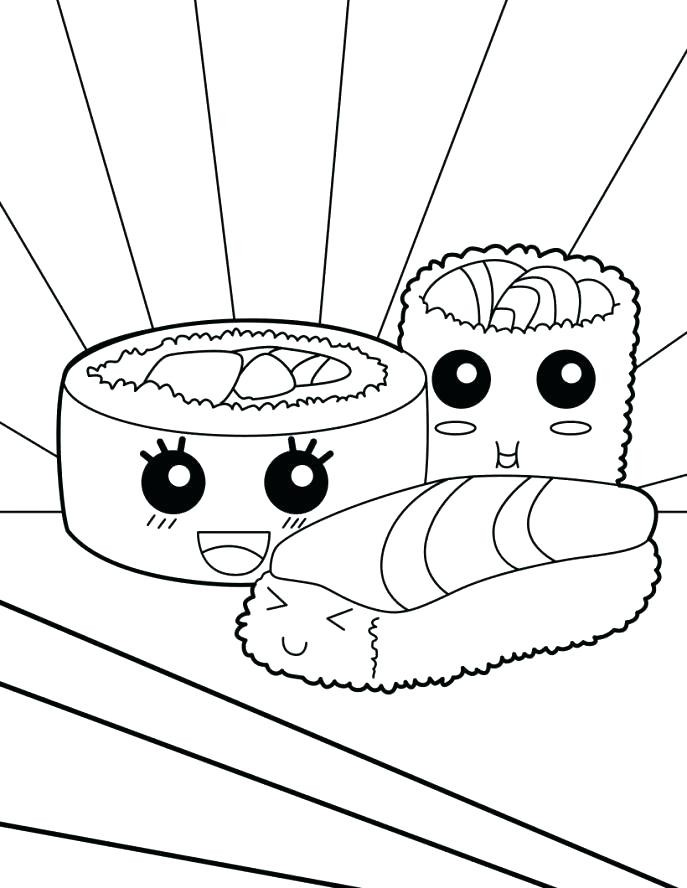 687x888 Kawaii Cat Coloring Pages New Coloring Pages Kawaii Coloring Pages