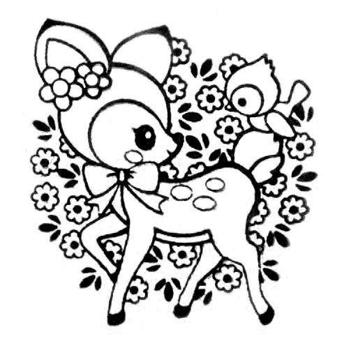 500x499 Coloring Pages Nice Kawaii Page Pleasing Cute