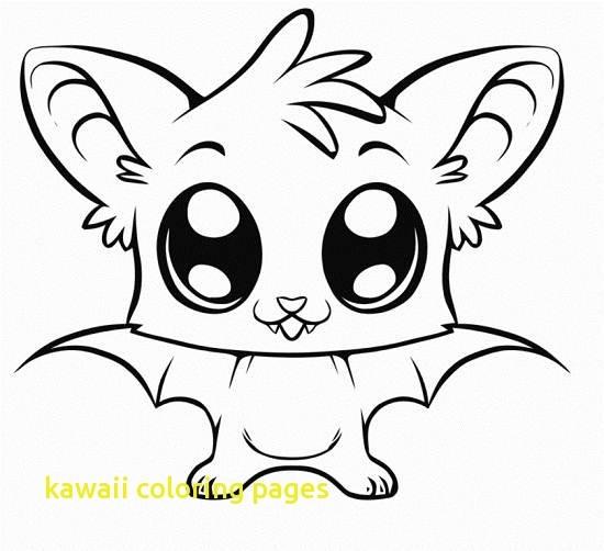 550x502 Kawaii Coloring Pages Kawaii Coloring Pages With Pusheen Coloring