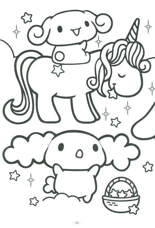500x734 Kawaii Coloring Pages Plus Coloring Pages Printable Kawaii