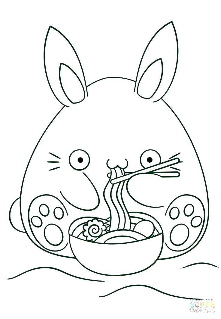 736x1059 Kawaii Coloring Pages Coloring Pages Printable Coloring Pages