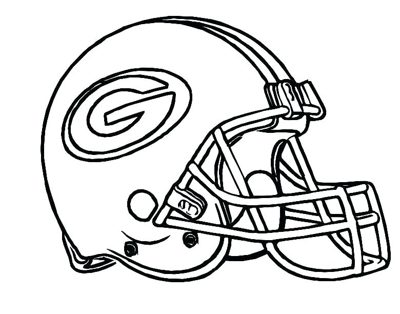780x612 Football Helmet Coloring Page Football Helmet Coloring Pages City
