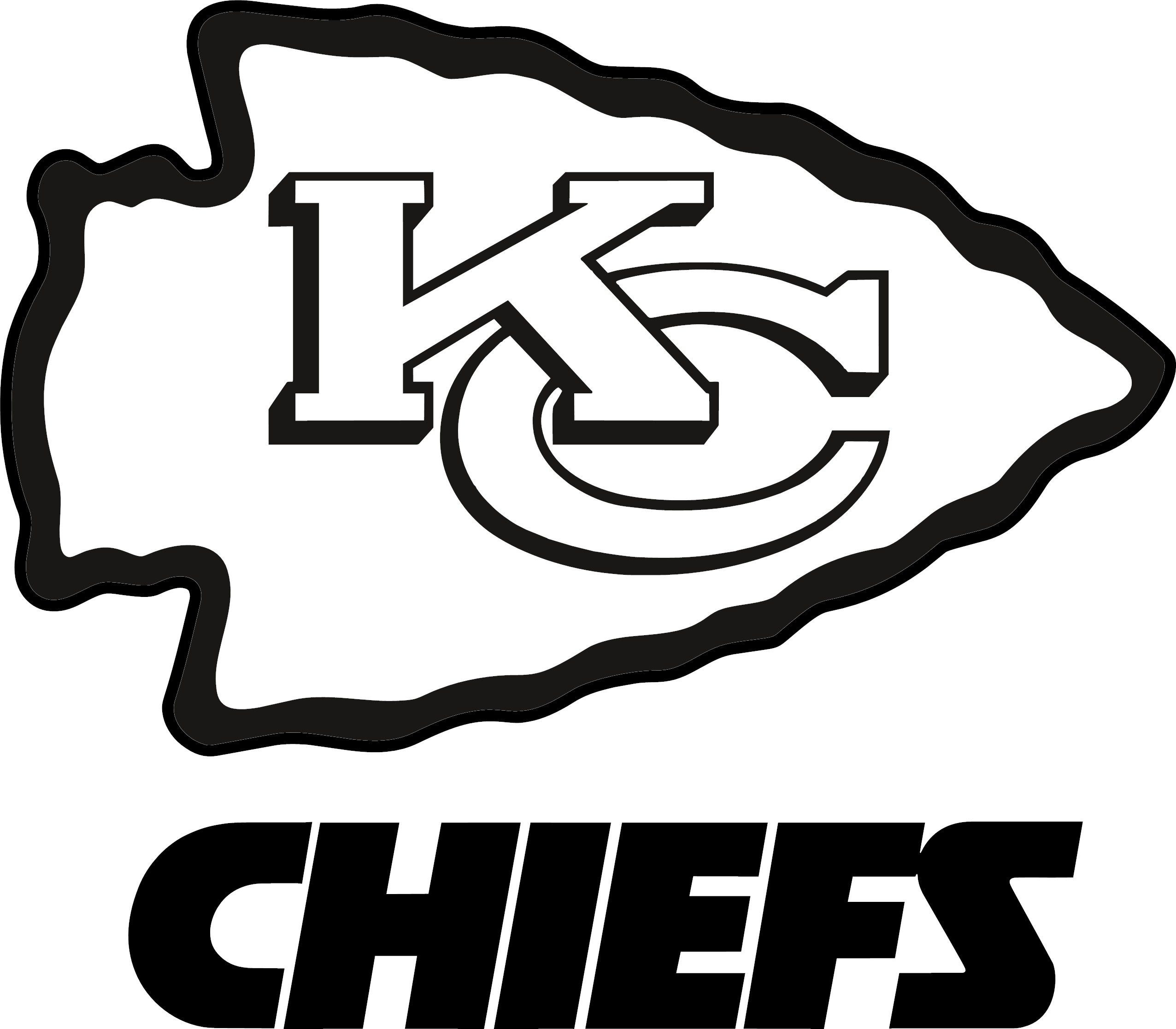 2552x2234 Chiefs Coloring Pages Awesome Best Sports Images