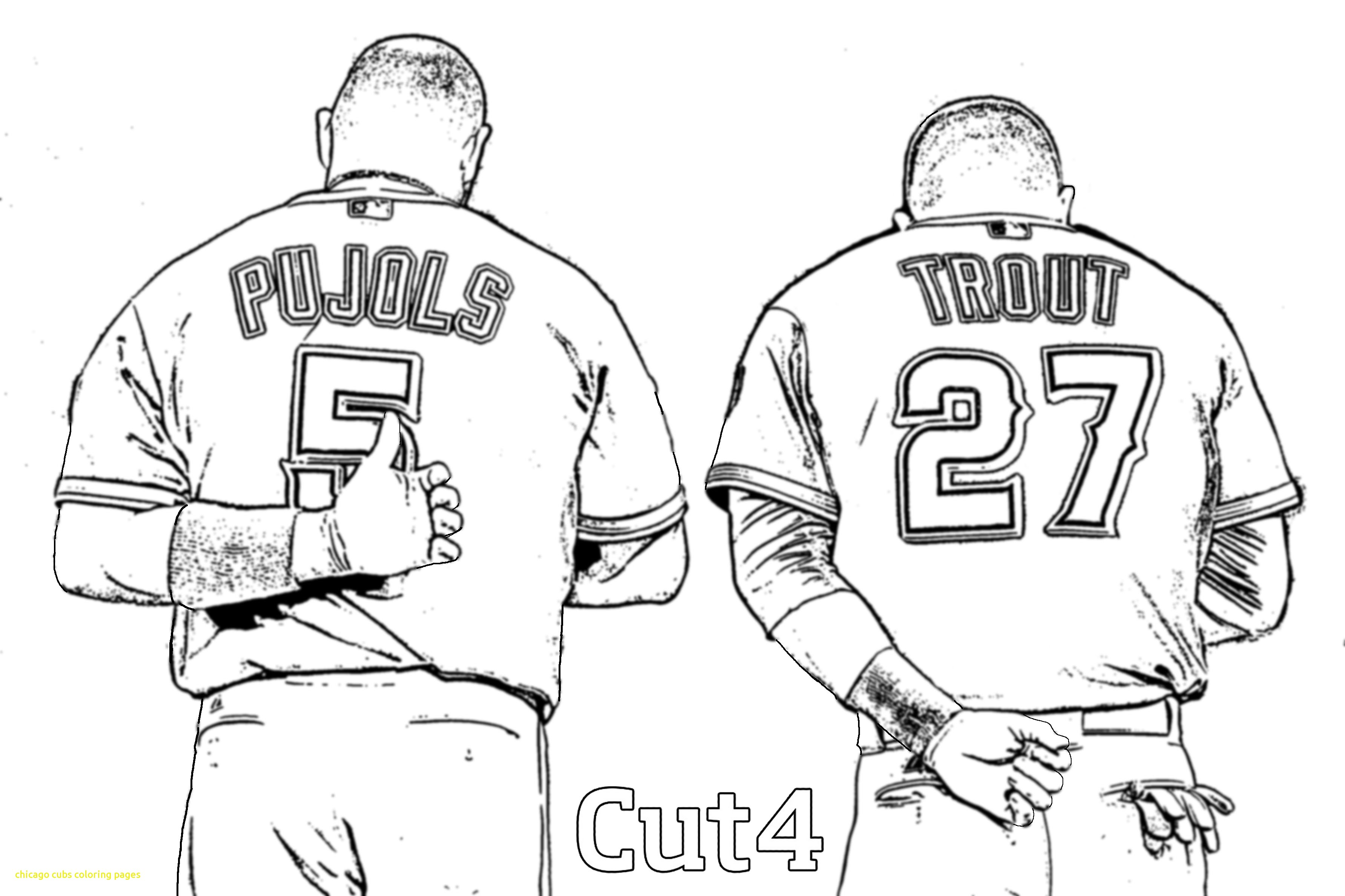 3566x2377 Innovative Chicago Cubs World Series Coloring Pages Kansas City