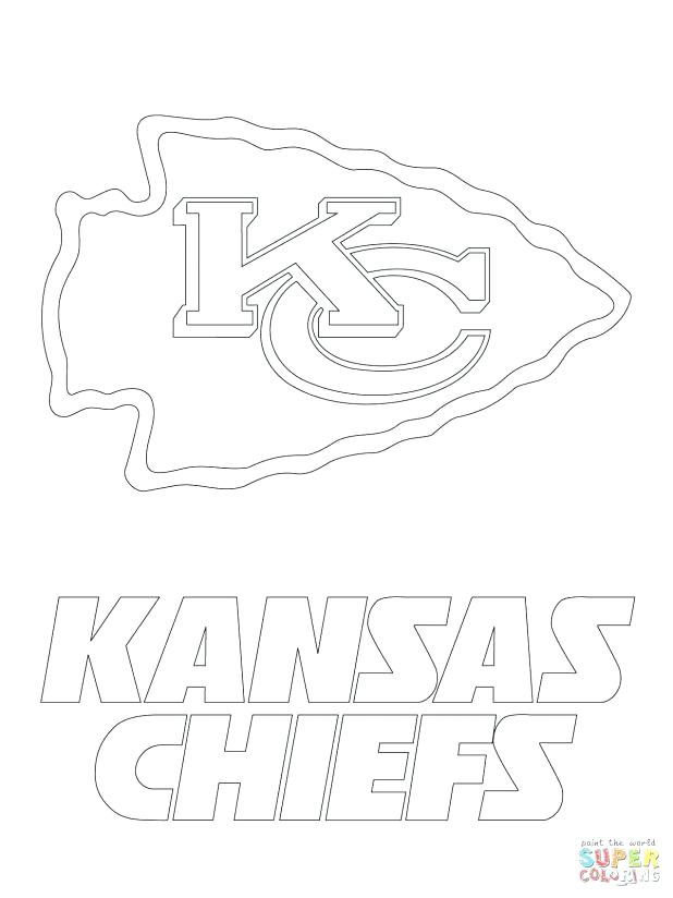 618x824 Kansas City Chiefs Coloring Pages City Chiefs Coloring Pages