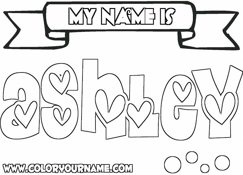 784x565 Coloring Pages Of Girls Names Girl Names Index