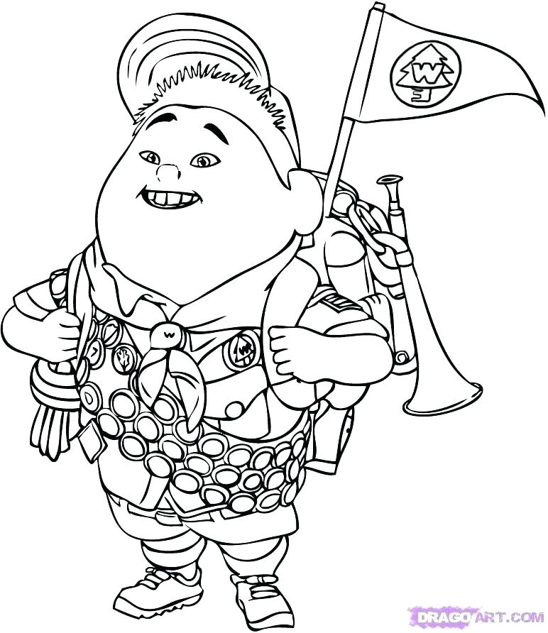 772x892 Disney Up Coloring Pages Up Coloring Pages Up Coloring Up Coloring