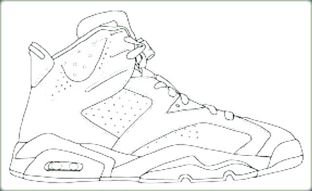 640x392 Shoe Color Page Princess Ballerina Shoes Coloring Pages Jordan