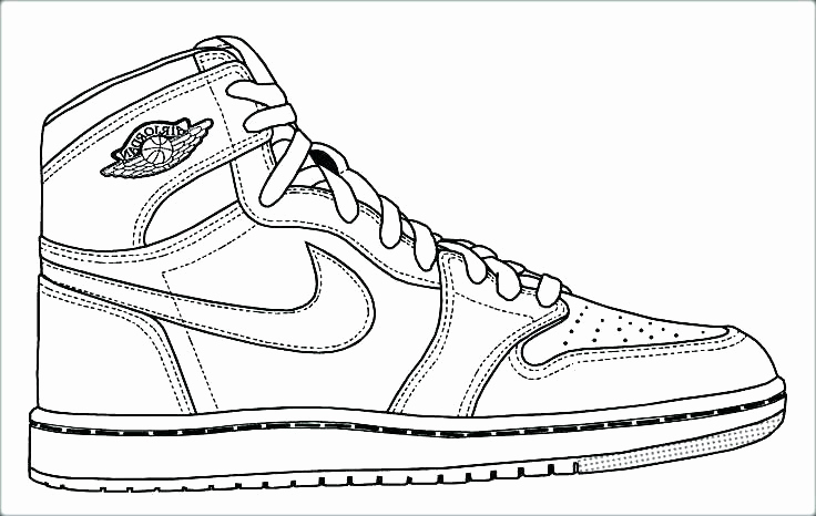 736x466 Coloring Pages Of Shoes Best Of Kd Coloring Sheets Coloring