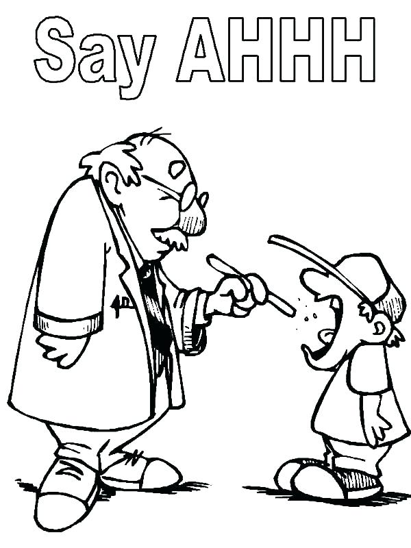 600x800 Keep Out Coloring Pages Fun Free Printable Coloring Pages