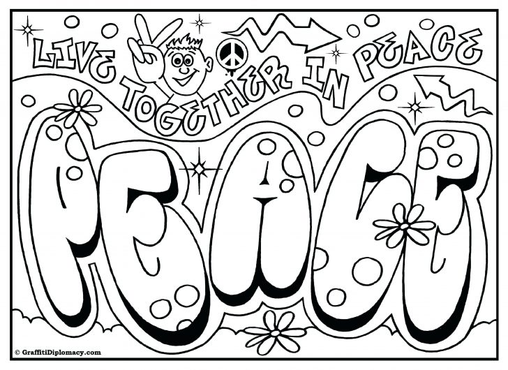 728x530 Keep Out Coloring Pages Flowers Hard Fun Free Printable To Help
