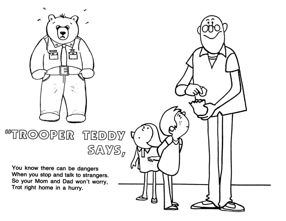 945x730 Keep Out Coloring Pages Keep Out Coloring Pages Coloring