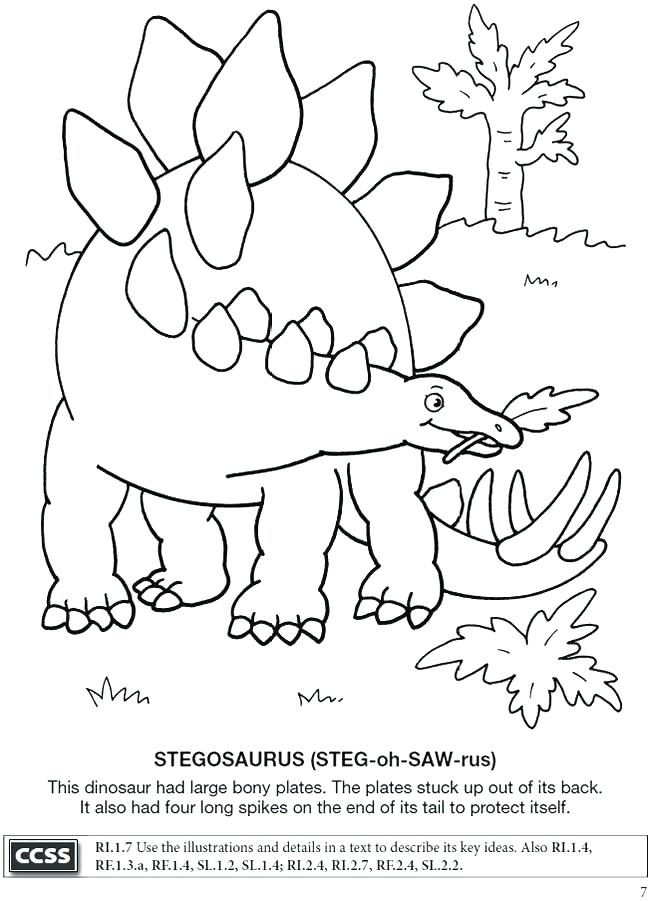 650x901 Kelp Forest Coloring Pages