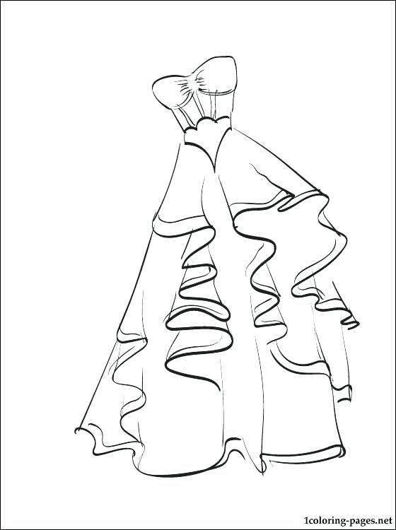 560x750 Barbie Wedding Coloring Pages Barbie And Ken Coloring Pages Barbie