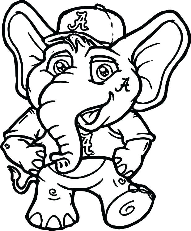 618x747 Kentucky Wildcats Coloring Pages Coloring Page