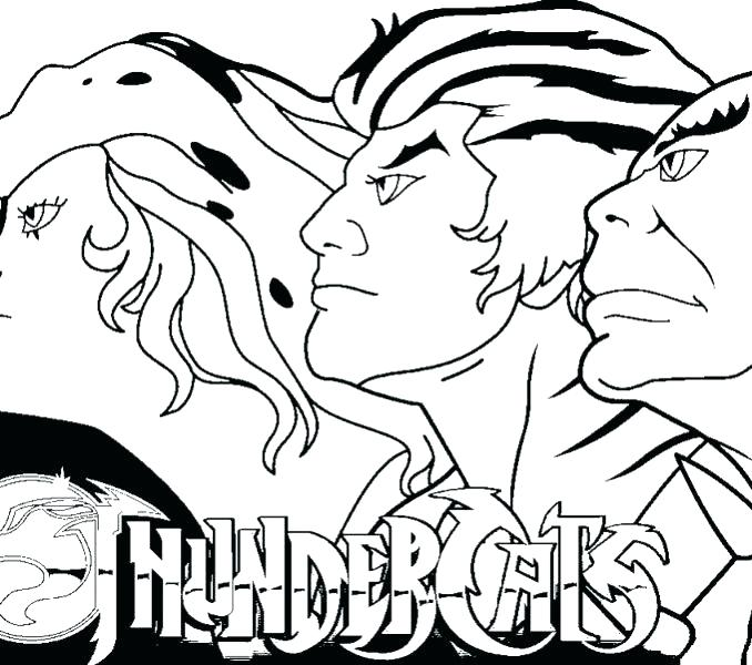 678x600 Wildcat Coloring Page Coloring Pages Coloring Pages Coloring Pages