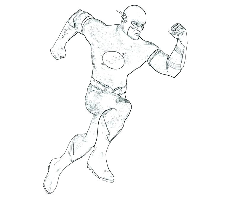 800x667 Lego Kid Flash Coloring Pages Flash Coloring Pages Flash Coloring