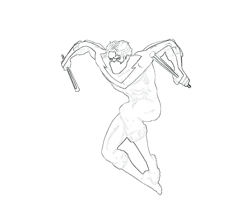 800x667 Young Justice Coloring Pages Kid Flash Coloring Pages Printable