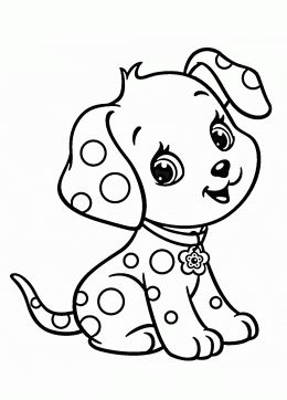 Kid Friendly Coloring Pages