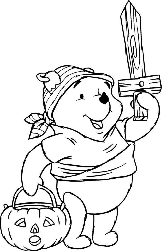 662x1024 Kids Halloween Coloring Sheets Coloring Pages Kids
