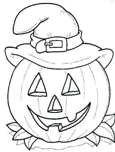 400x525 Kids Halloween Coloring Sheets Ers Kid Friendly Halloween Coloring