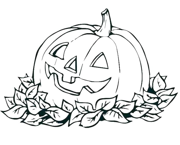 700x564 Printable Halloween Coloring Pages For Kids Coloring Pages