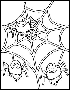 235x302 Top Halloween Coloring Pages