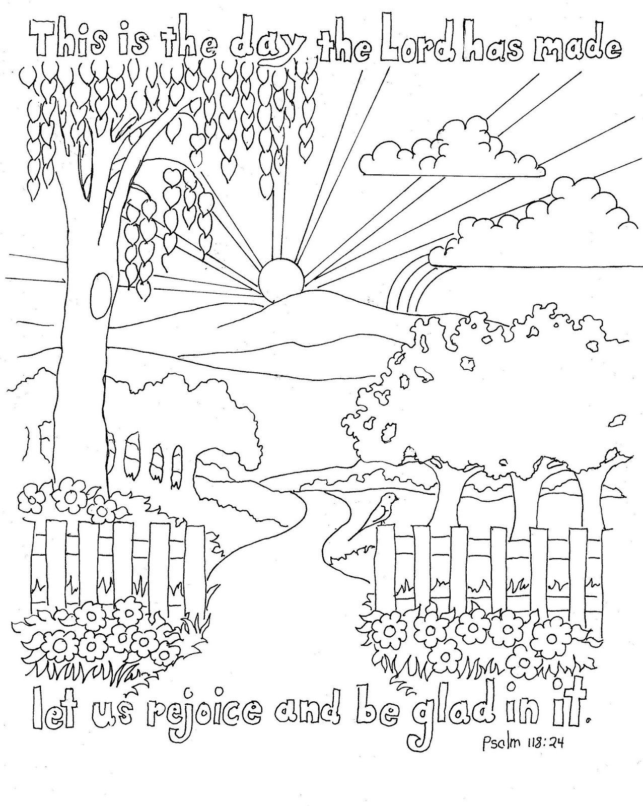 1277x1600 Coloring Pages For Kids