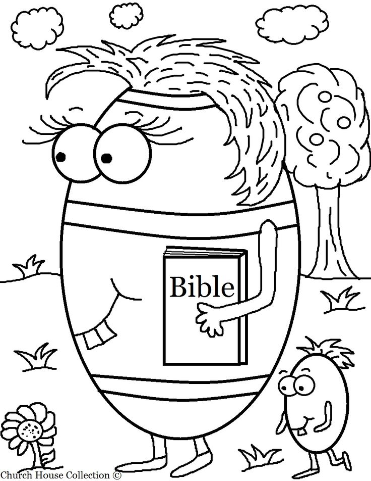 736x952 Church Home Collectioncoloring Pages Easter Best Sunday School