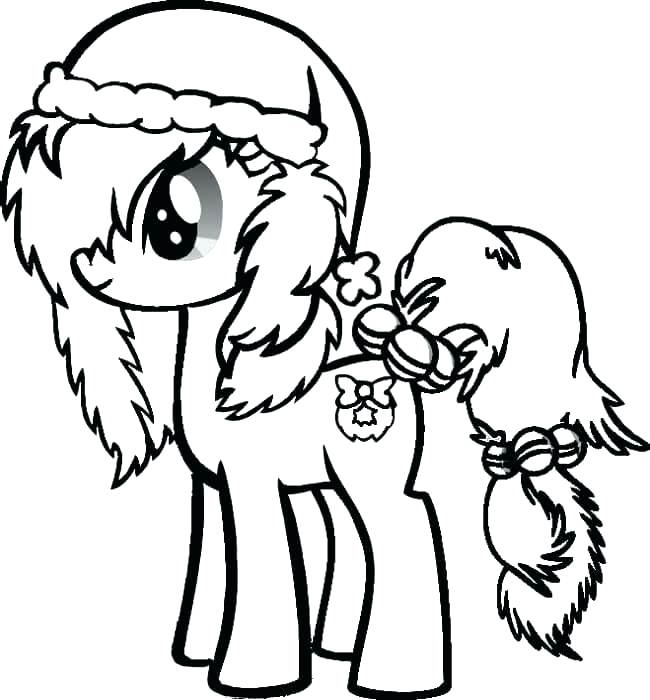 650x700 Great My Little Pony Color Pages Kids Coloring Pages My Little
