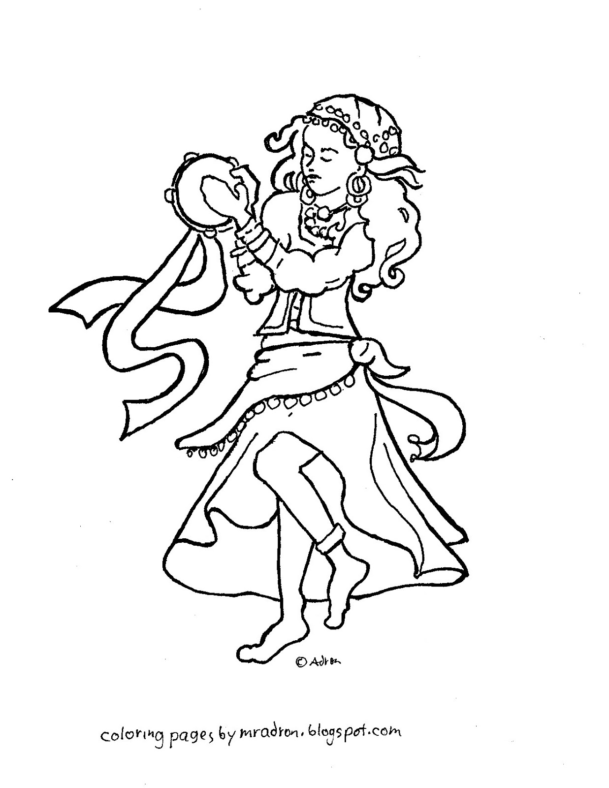 1237x1600 Coloring Pages For Kids