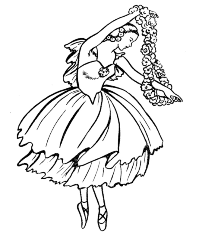 670x820 Ballet Coloring Pages Beautiful Coloring Pages For Kids Ballet